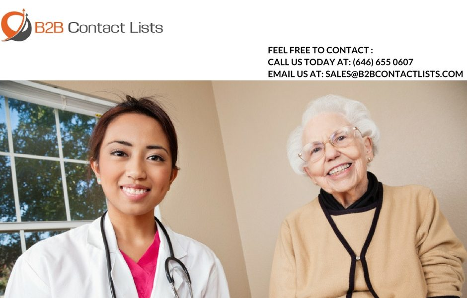 15 Ways to build a conventional Adult Care Facilities email list-B2B Contact Lists