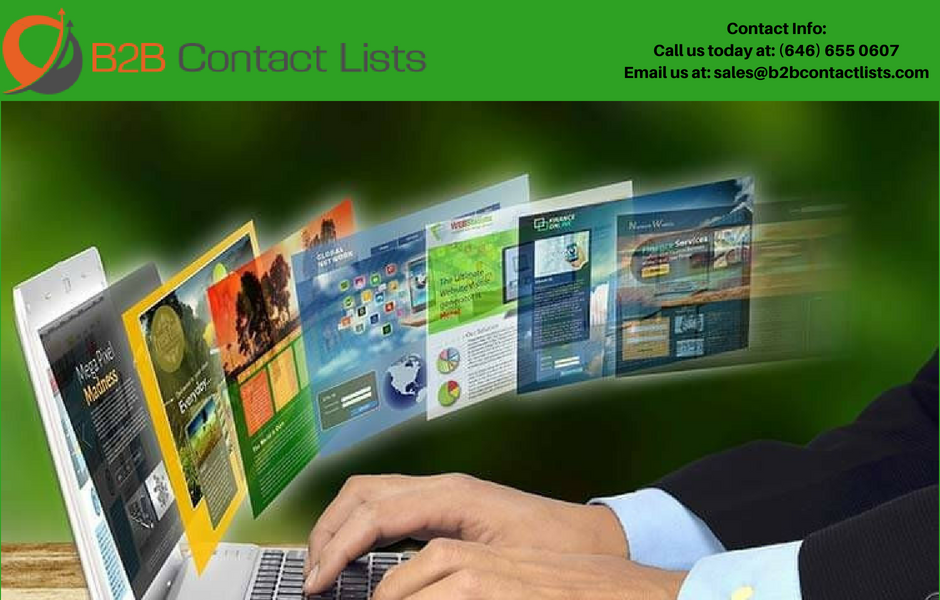 Email Lists | Mailing Lists | Email Database | Email database Marketing