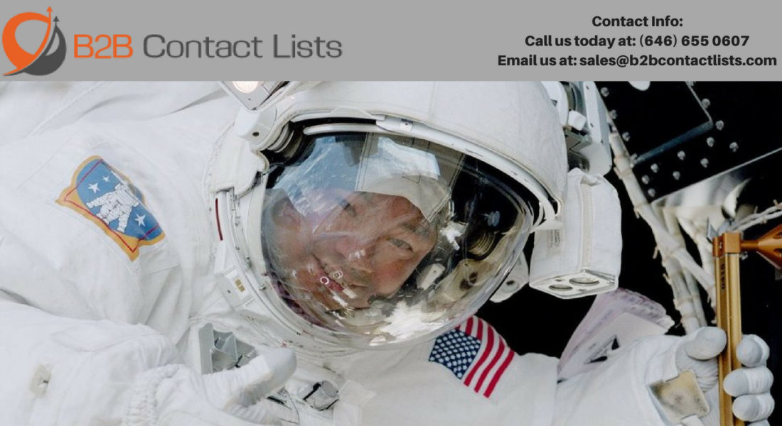 Aerospace Medicine Physicians Email Lists | Aerospace Email adresses