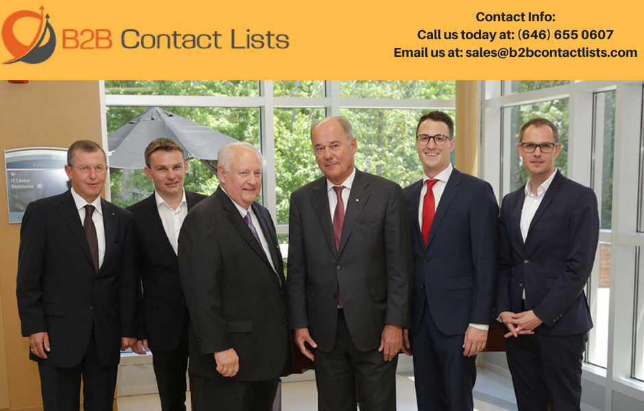 Chief Executive Officer Email Lists | Free Executive Mailing Address