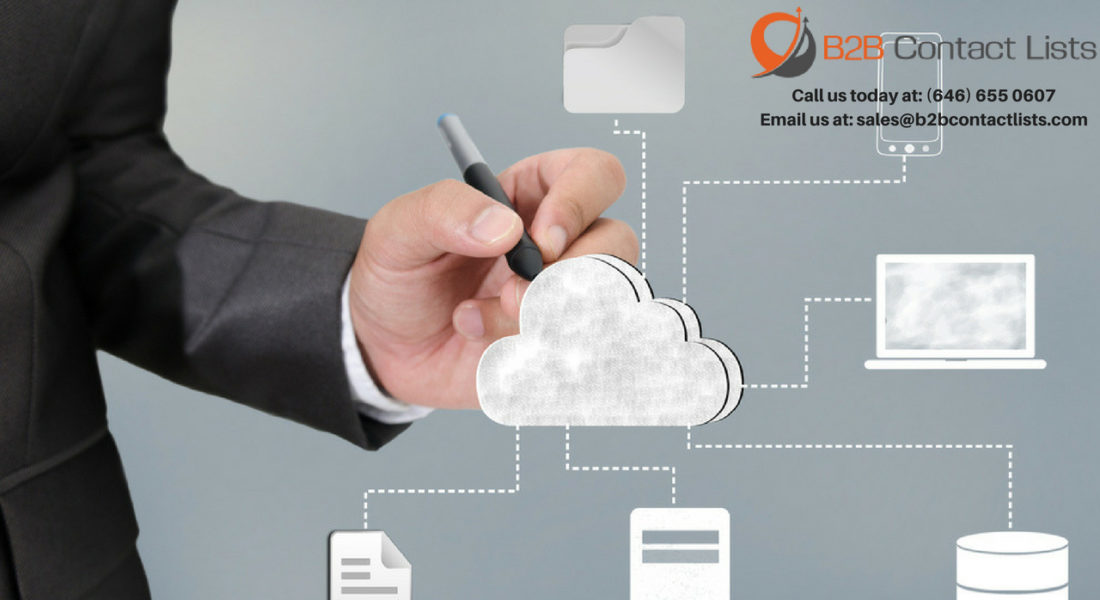 Aricent Network Technology Executives Mailing Lists