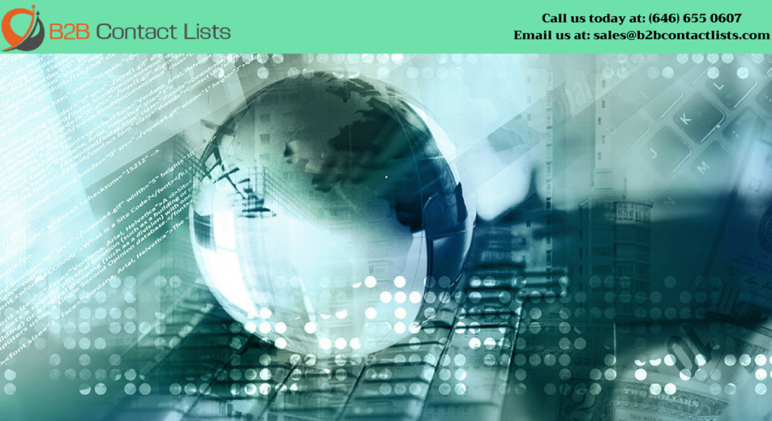 Arial Software ERP Technology Executives Mailing Lists