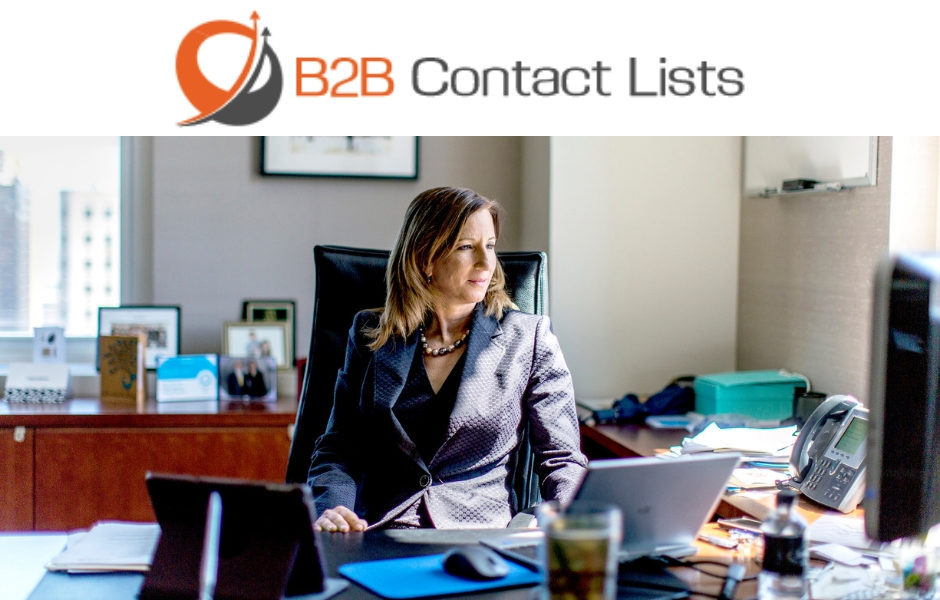 5 Proven Ways to build a powerful CEO Email list-B2B Contact List