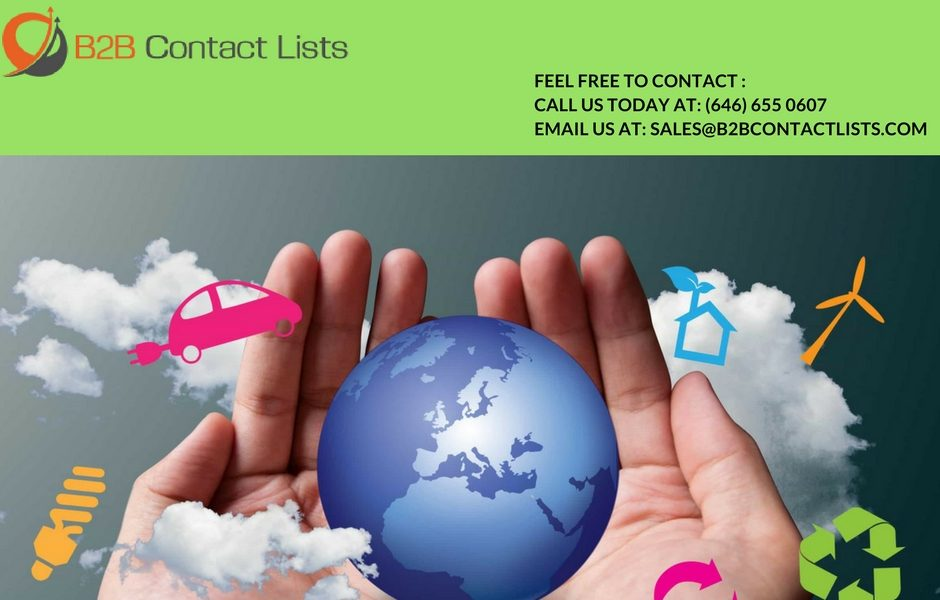 Banking Sector Executives Mailing Lists & Email Lists