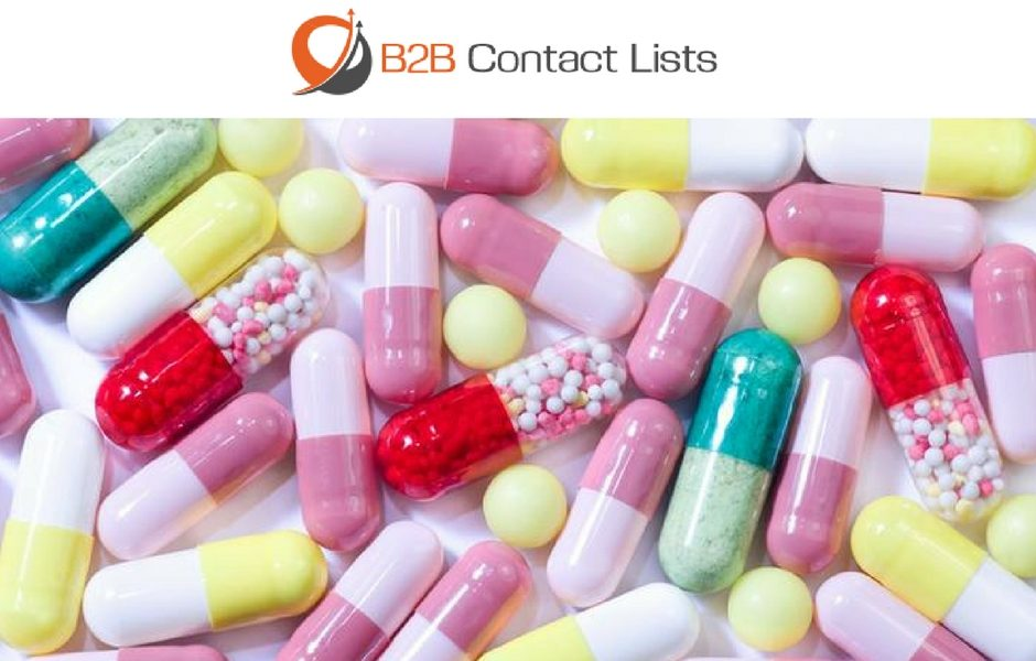 Chemical Drug Dependency Counselors Email Lists & Mailing Address