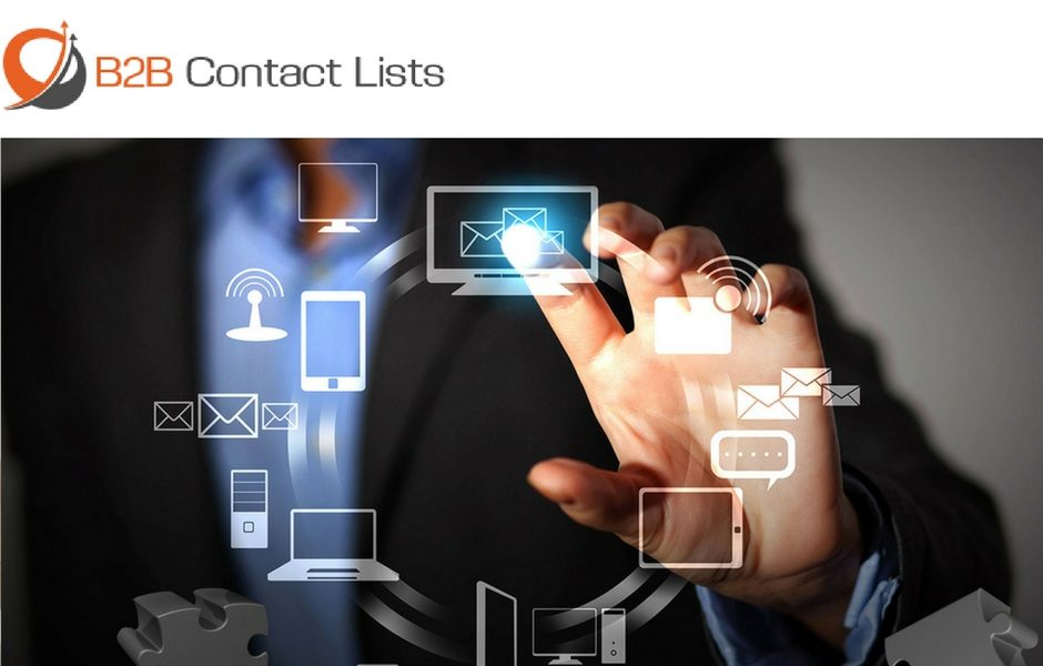 Chemicals and Allied Executives Email Lists