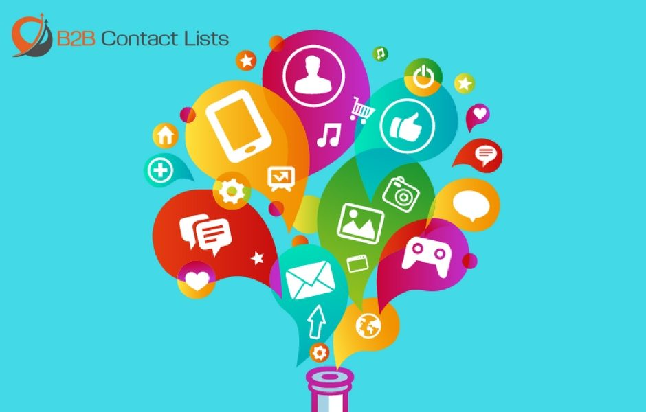 Computer Software Industry Mailing Lists & Email Lists