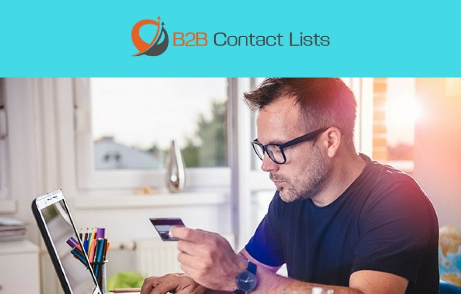 Communications Services NEC Industry Executives Mailing List