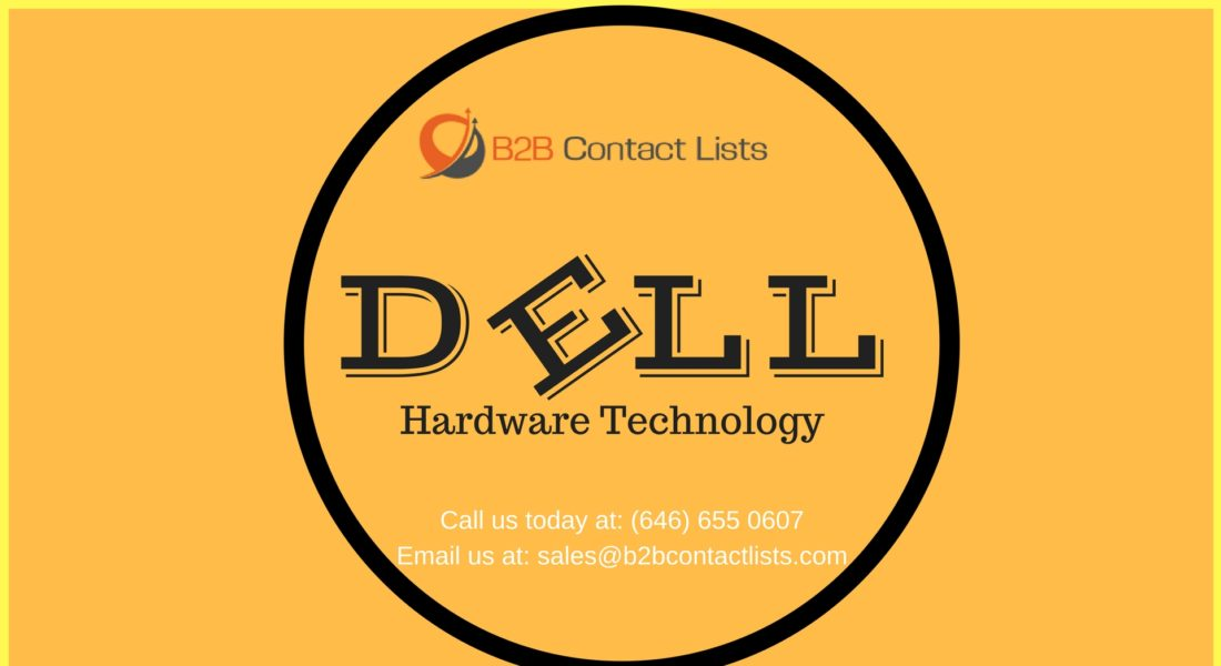 dell hardware technology