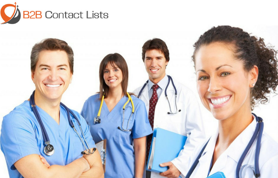 Doctors Email lists |Doctors Email adresses |Doctors Database in USA