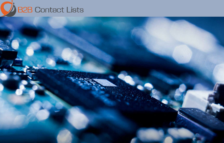 2X Network Technology Executives Mailing Lists