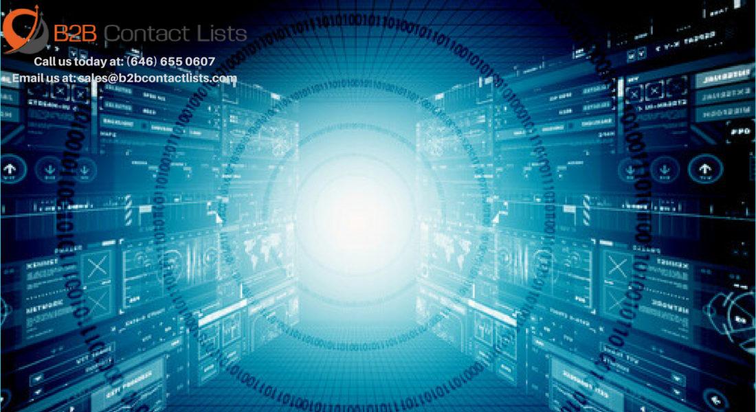 ASP-db Database Technology Executives Mailing List