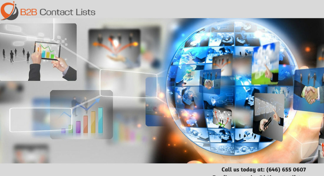 ASPEN OneLiner Technology Executives Mailing List in USA