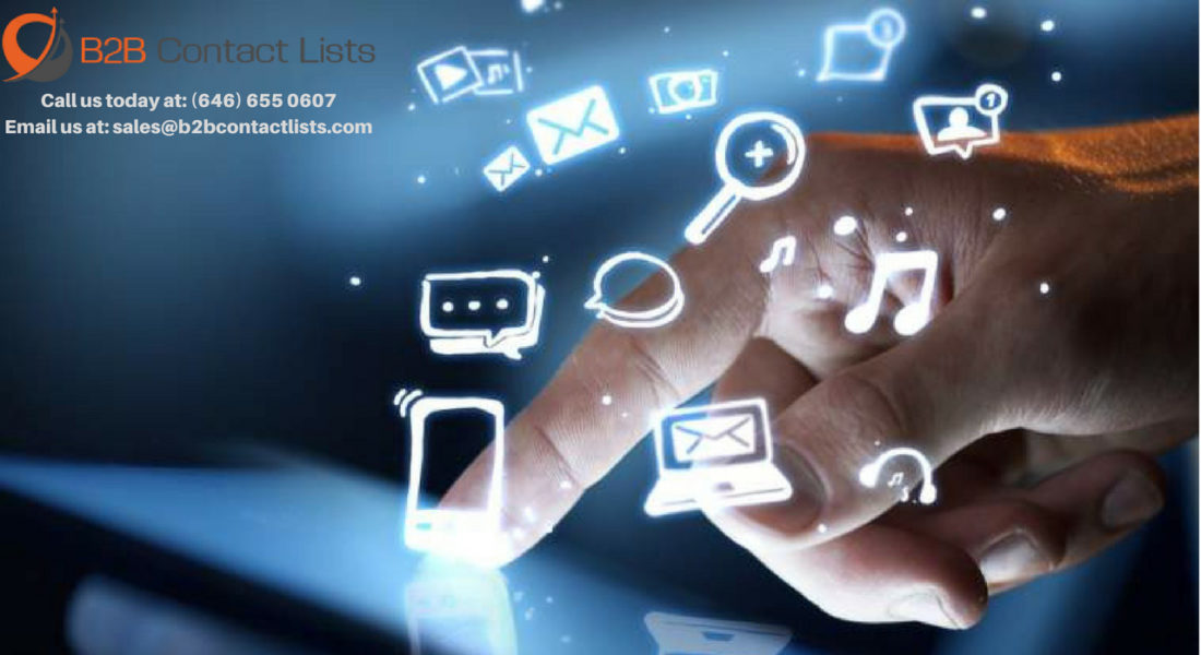 ASVIC Technology Executives Mailing List in USA